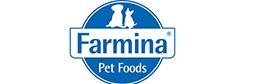 logo farmina mangimi per cani